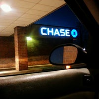 Photo taken at Chase Bank by DJ D. on 11/13/2012