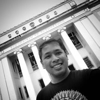 Photo taken at Marinduque Provincial Capitol by Berniemack A. on 6/19/2016