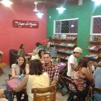 Photo taken at ComFé by Jlara V. on 3/17/2014