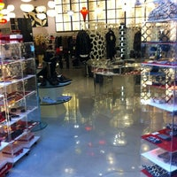 Photo taken at 10 Corso Como by Lampros R. on 11/10/2012