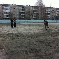 Photo taken at Сосновый бор by Мария М. on 4/29/2013