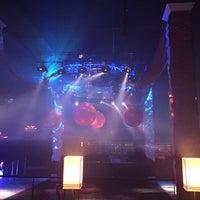 Photo taken at Static Nightclub by Anthony P. on 3/21/2015