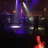 Photo taken at Static Nightclub by Anthony P. on 2/8/2015