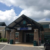 Photo taken at Lawn Service Plaza by Anthony P. on 7/11/2013