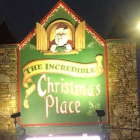 photo taken at the incredible christmas place by ashley g on 103 - Incredible Christmas Place