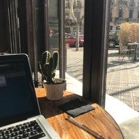 Das Foto wurde bei Café Búho von Lucila R. am 2/9/2018 aufgenommen
