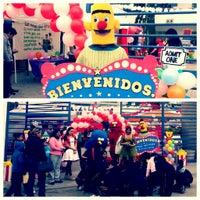 Photo taken at Universidad Nuevo Santander by Cristina T. on 11/25/2014