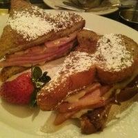 Photo taken at Toast by Kamara S. on 4/28/2013