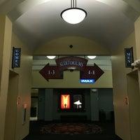 Photo taken at Regal Cinemas Fox 16 & IMAX by Alex V. on 8/7/2016