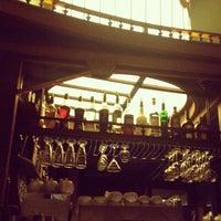 Снимок сделан в Filial пользователем Никита A. 12/8/2012