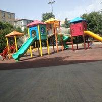 Photo prise au Taşhan Parkı par Birol E. le5/23/2013