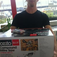 Photo taken at Bunnings Warehouse by Susha A. on 3/30/2013