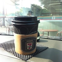 Photo taken at 7-Eleven by Rosa M. on 9/10/2013
