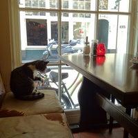 9/28/2012 tarihinde Dan B.ziyaretçi tarafından Het Karbeel'de çekilen fotoğraf