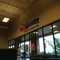 Photo taken at PetSmart by Leo F. on 5/18/2013