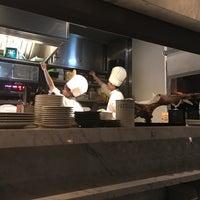 Photo taken at ON Dining Kitchen & Lounge by Jason L. on 3/16/2017