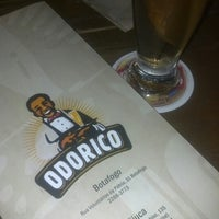 Photo taken at Odorico by Gabriel S. on 9/17/2012
