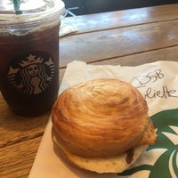 Photo taken at Starbucks by Julieta J. on 5/30/2017