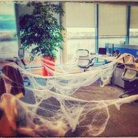 Photo taken at MongoDB, Inc by Gianfranco P. on 10/30/2014
