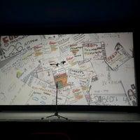 """Снимок сделан в Кинотеатр """"Чайка"""" пользователем Алеша Г. 4/26/2017"""