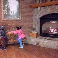 Photo taken at Flapjack's Pancake Cabin by Alecia R. on 1/26/2015