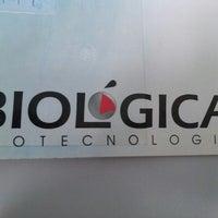 Photo taken at Biológica by Lorene L. on 7/12/2013