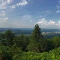 Photo taken at Scenic Overlook by David M. on 7/12/2014