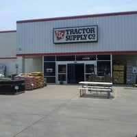 Photo taken at Tractor Supply Co. by Joel H. on 5/18/2013
