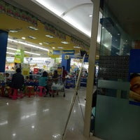 Photo taken at hypermart by Elvie A. on 6/23/2017