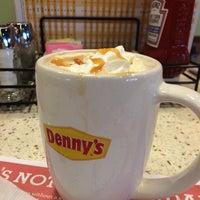 Photo taken at Denny's by Dora C. on 11/28/2014