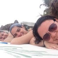 Foto tomada en Tortuga Village Resort y Playa por Dora C. el 5/14/2014