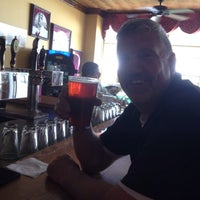 Photo taken at King's Tavern and Wine Bar by Mike S. on 4/18/2015