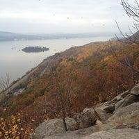 Photo taken at Breakneck Ridge by Felix S. on 10/27/2012