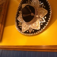 Photo taken at Acapulco Mexican Grill by Wendy W. on 7/20/2013