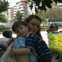 Photo taken at 8 Havuzu by Mehmet G. on 5/18/2013