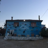7/15/2017 tarihinde Burcu C.ziyaretçi tarafından Yaşar Babanın Çiftliği Kahvaltı& Brunch Gözleme Mantı Pişi'de çekilen fotoğraf
