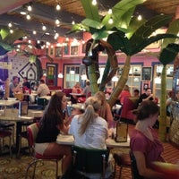 Photo taken at Chuy's by Veronica M. on 8/23/2013