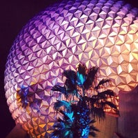 Photo taken at Epcot by Braxton M. on 9/7/2013