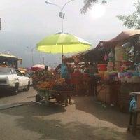 Photo taken at Mercado Las Playitas by HttpCarlitox A. on 5/6/2013