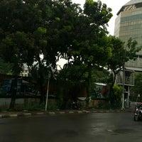 Photo taken at Dinas Pekerjaan Umum DKI Jakarta by Ansuard K. on 1/25/2016