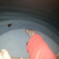 Photo taken at Toes N Pool by Topher A. on 1/1/2013