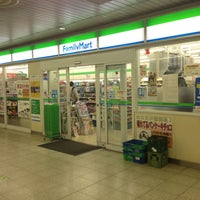 Photo taken at FamilyMart by PPY 1. on 11/8/2015