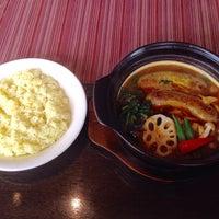 5/15/2016にPPY 1.が南インドスープカレー天竺 札幌清田本店で撮った写真