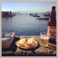 Photo taken at Bar Urca by Francisco S. on 5/12/2013