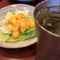 10/9/2017にひがぎんが万福食堂 本店で撮った写真
