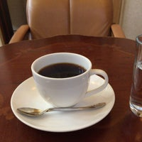 Photo taken at Daphne Coffee by ひがぎん on 2/14/2017