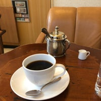 Photo taken at Daphne Coffee by ひがぎん on 11/2/2017