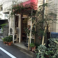 Photo taken at Daphne Coffee by ひがぎん on 10/17/2014