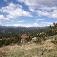 Photo taken at Sugarloaf Mountain by Kristen K. on 5/11/2013