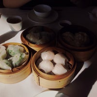 Photo taken at Golden Times Chinese Restaurant by Clare {georgeandbear.com} on 8/9/2015